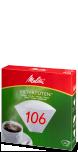 Melitta® Filterpapier PA 106 G