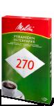 Melitta® Filterpapier PA SF 270