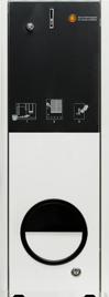 Melitta® c35 - Abrechnungssysteme